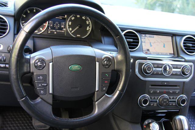 2010 Land Rover LR4 HSE Reseda, CA 23