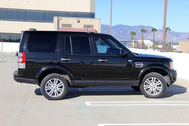 2010 Land Rover LR4 HSE Reseda, CA 4