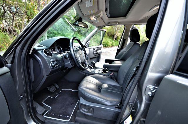2010 Land Rover LR4 HSE in Reseda, CA, CA 91335