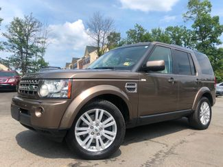 2010 Land Rover LR4 HSE in Sterling, VA 20166