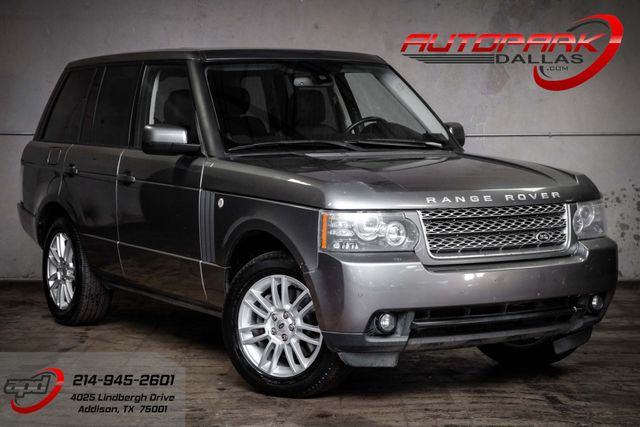2010 Land Rover Range Rover HSE in Addison TX, 75001