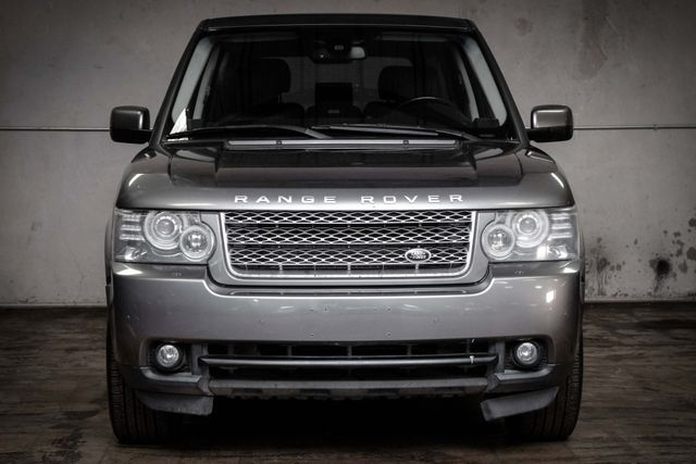 2010 Land Rover Range Rover HSE in Addison, TX 75001