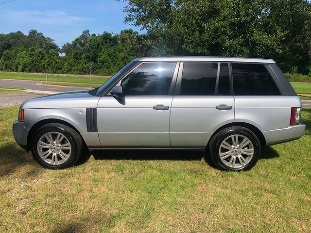 2010 Land Rover Range Rover HSE in Amelia Island, FL 32034