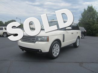 2010 Land Rover Range Rover HSE LUX Batesville, Mississippi