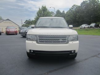 2010 Land Rover Range Rover HSE LUX Batesville, Mississippi 4