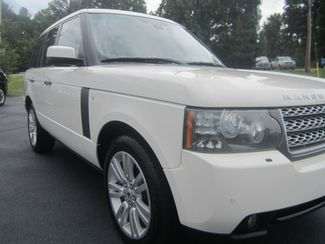 2010 Land Rover Range Rover HSE LUX Batesville, Mississippi 8