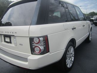 2010 Land Rover Range Rover HSE LUX Batesville, Mississippi 13