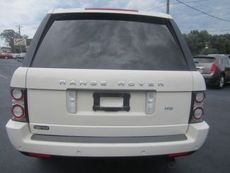 2010 Land Rover Range Rover HSE LUX Batesville, Mississippi 11