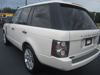 2010 Land Rover Range Rover HSE LUX Batesville, Mississippi 12