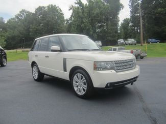 2010 Land Rover Range Rover HSE LUX Batesville, Mississippi 1