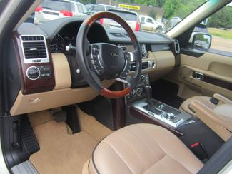 2010 Land Rover Range Rover HSE LUX Batesville, Mississippi 21