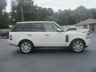 2010 Land Rover Range Rover HSE LUX Batesville, Mississippi 3
