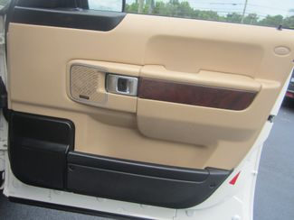 2010 Land Rover Range Rover HSE LUX Batesville, Mississippi 38