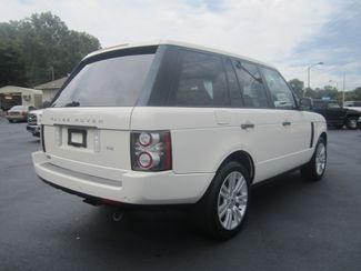 2010 Land Rover Range Rover HSE LUX Batesville, Mississippi 6