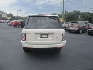 2010 Land Rover Range Rover HSE LUX Batesville, Mississippi 5