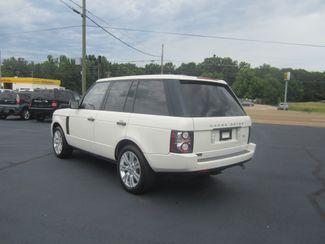 2010 Land Rover Range Rover HSE LUX Batesville, Mississippi 7
