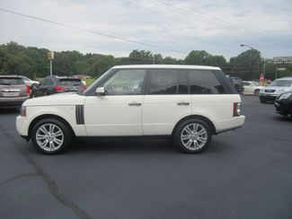 2010 Land Rover Range Rover HSE LUX Batesville, Mississippi 2
