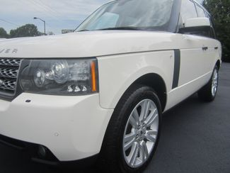 2010 Land Rover Range Rover HSE LUX Batesville, Mississippi 9