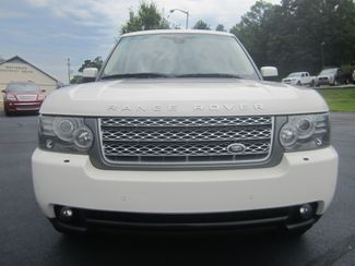 2010 Land Rover Range Rover HSE LUX Batesville, Mississippi 10