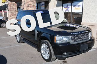 2010 Land Rover Range Rover HSE LUX | Bountiful, UT | Antion Auto in Bountiful UT