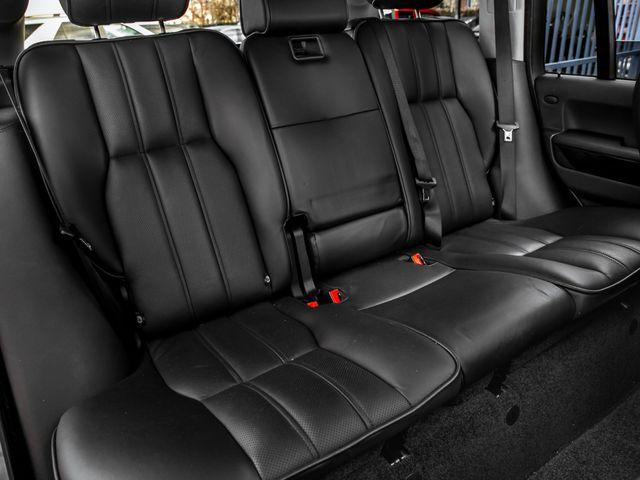 2010 Land Rover Range Rover HSE LUX Burbank, CA 13