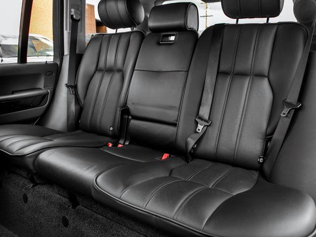 2010 Land Rover Range Rover HSE LUX Burbank, CA 14