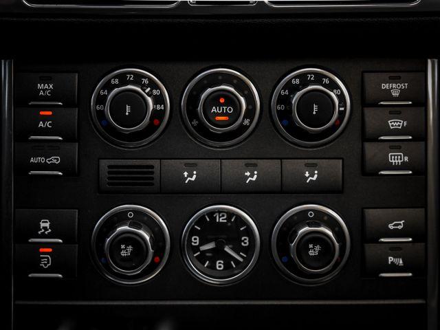 2010 Land Rover Range Rover HSE LUX Burbank, CA 21