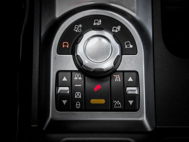 2010 Land Rover Range Rover HSE LUX Burbank, CA 22