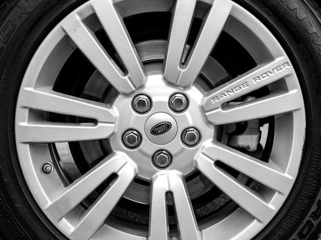 2010 Land Rover Range Rover HSE LUX Burbank, CA 30
