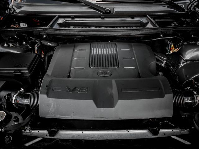 2010 Land Rover Range Rover HSE LUX Burbank, CA 32