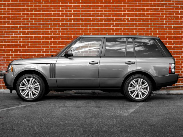2010 Land Rover Range Rover HSE LUX Burbank, CA 5