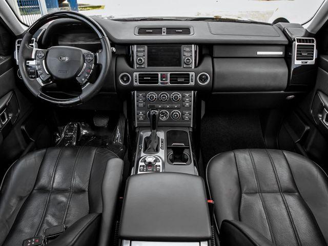 2010 Land Rover Range Rover HSE LUX Burbank, CA 8