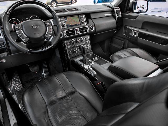 2010 Land Rover Range Rover HSE LUX Burbank, CA 9