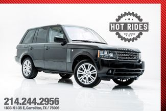 2010 Land Rover Range Rover HSE in , TX 75006