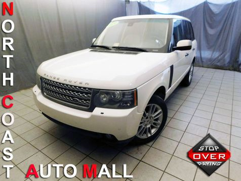 2010 Land Rover Range Rover HSE in Cleveland, Ohio
