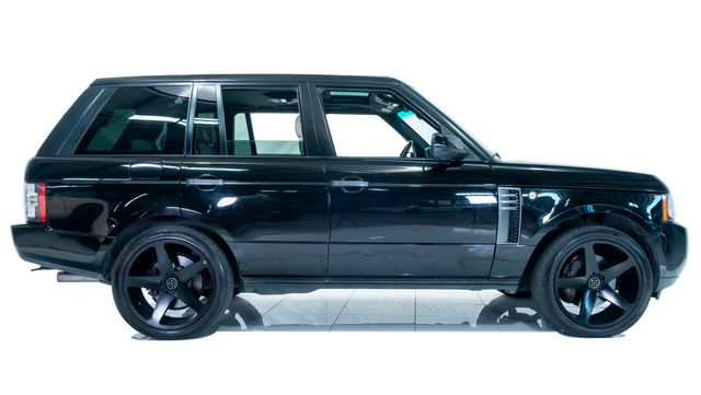 2010 Land Rover Range Rover HSE Luxury Supercharged in Dallas, TX 75229