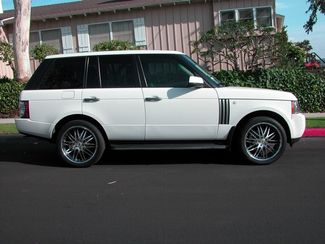 2010 Land Rover Range Rover HSE LUX Low Mileage One Owner  city California  Auto Fitnesse  in , California
