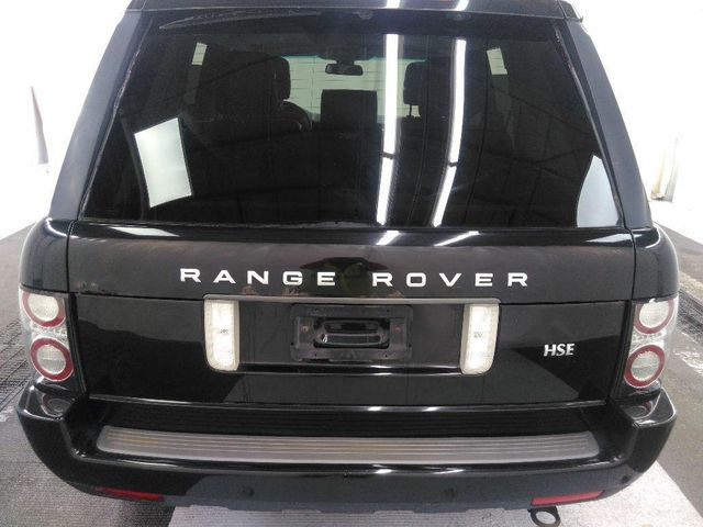 2010 Land Rover Range Rover HSE in St. Louis, MO 63043