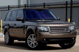 2010 Land Rover Range Rover HSE LUX* Nav* BU Cam* Sunroof* EZ Finance** | Plano, TX | Carrick's Autos in Plano TX