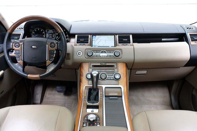 2010 Land Rover Range Rover Sport HSE in Addison, TX 75001