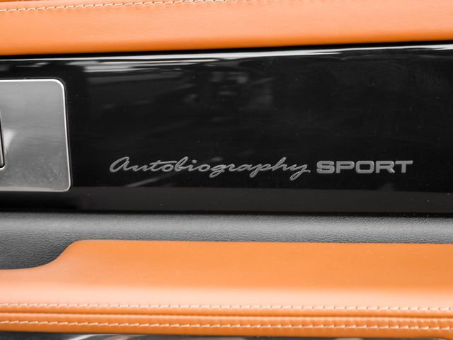 2010 Land Rover Range Rover Sport AUTOBIOGRAPHY SC AUTOBIOGRAPHY LIMITED EDITION Burbank, CA 15