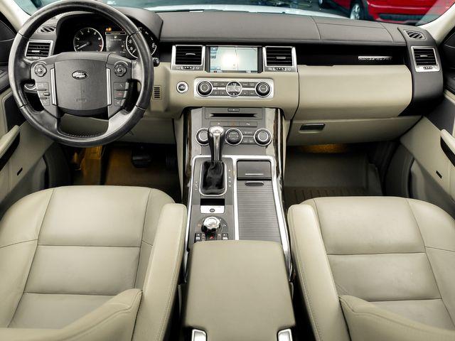 2010 Land Rover Range Rover Sport HSE Burbank, CA 8