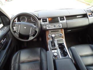 2010 Land Rover Range Rover Sport HSE Charlotte, North Carolina 12