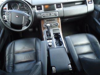 2010 Land Rover Range Rover Sport HSE Charlotte, North Carolina 13