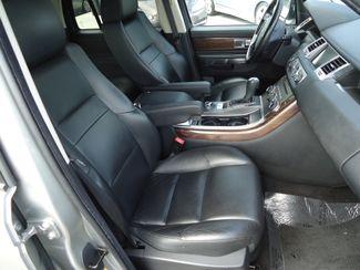 2010 Land Rover Range Rover Sport HSE Charlotte, North Carolina 9