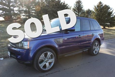 2010 Land Rover Range Rover Sport SC in Great Falls, MT