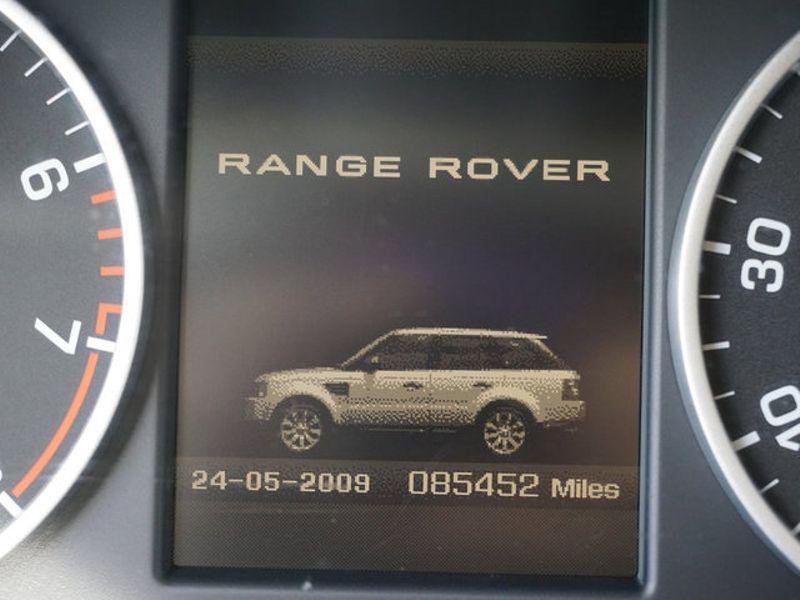 2010 Land Rover Range Rover Sport HSE LUX  city LA  AutoSmart  in Harvey, LA
