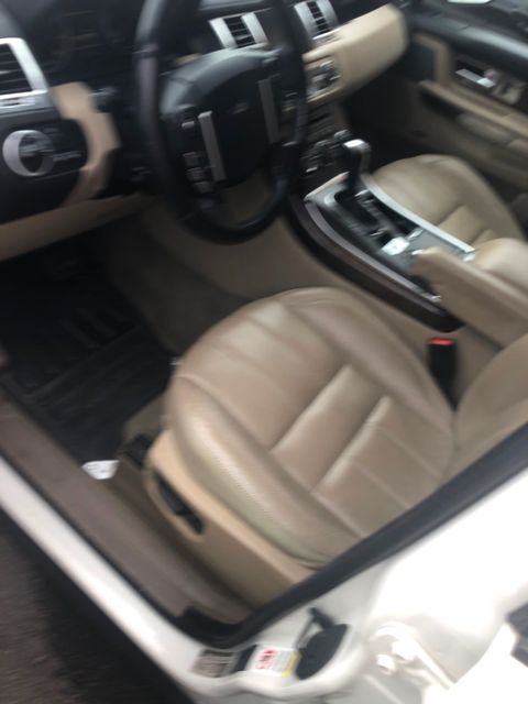 2010 Land Rover Range Rover Sport HSE LUX Houston, Texas