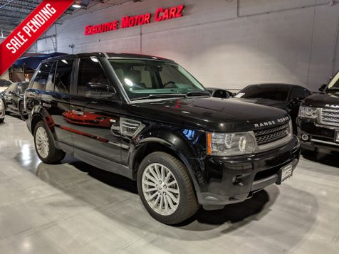 2010 Land Rover Range Rover Sport HSE in Lake Forest, IL