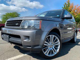 2010 Land Rover Range Rover Sport HSE LUX in Leesburg, Virginia 20175